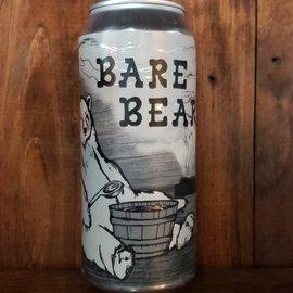 Off Color Bare Bear Sahti, 7% ABV, 16oz Can