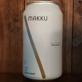 Makku Makku Original, 6% ABV, 12oz Can