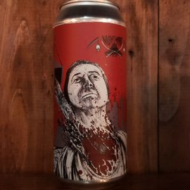 Nightmare Brewing Patricide Imperial Stout, 15.1% ABV, 16oz Can