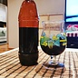 Root + Branch Brewing Root + Branch Disintegration Stout, 10% ABV, 34oz Draft