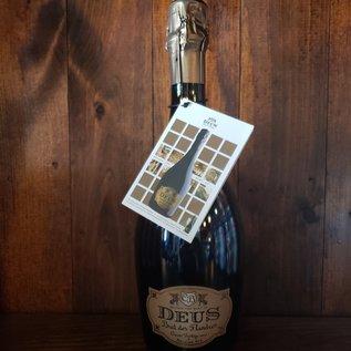 Brouwerij Bosteels Deus Brut des Flandres Bière de Champagne, 11.5% ABV, 25oz Bottle