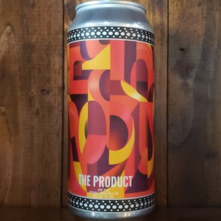 Short Throw Brewing Co The Product NE DIPA, 8% ABV, 16oz Can