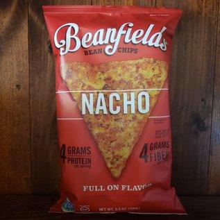 Beanfields Bean Chips Nacho 5.5 oz Bag