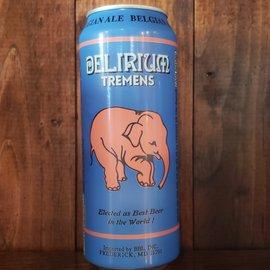Delirium Tremens Golden Ale 8.5% 16.9 oz Can