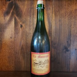 Blaugies-La Moneuse Saison 8% ABV 25 oz Bottle