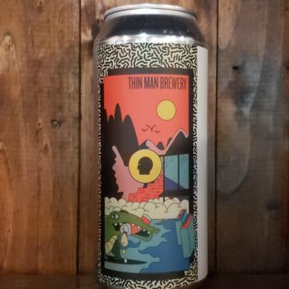 Thin Man Brewery All Together IPA, 6.5% ABV, 16oz Can