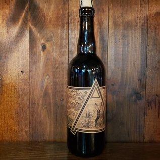 Farmhouse Table Beer, 5% ABV, 25oz Bottle