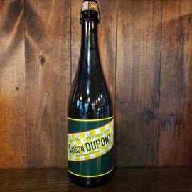 Dupont Saison Dupont 6% ABV 25 oz Bottle
