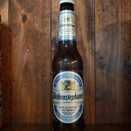 Weihenstephaner Non-Alcoholic, 0.5% ABV, 12oz Bottle