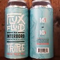 Interboro Flux Fluid Triple IPA, 10% ABV, 16oz Can
