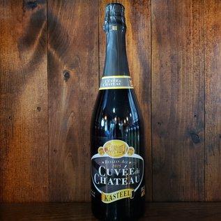 Kasteel Brouwerij Vanhonsebrouck Cuvee Du Château 2015 Belgian Quadrupel, 11% ABV, 25oz Bottle