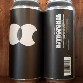 Omnipollo Hypnopompa Stout, 11% ABV, 16oz Can
