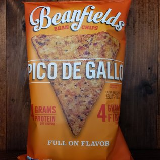 Beanfields Pico De Gallo Bean Chips, 5.5oz Bag