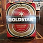 Tempo Beer Industries Ltd Goldstar Dark Lager, 4.9% ABV, 6 Pack Bottles