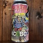 KCBC - Kings County Brewers Collective Yacht Zombie Apocalypse Sour Ale, 6% ABV, 16oz Can