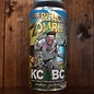 KCBC - Kings County Brewers Collective Bride of Beach Zombie Sour Ale, 4% ABV, 16oz Can