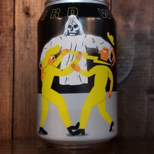 Mikkeller Weird Weather Hazy IPA, 0.5% ABV, 330ml Can