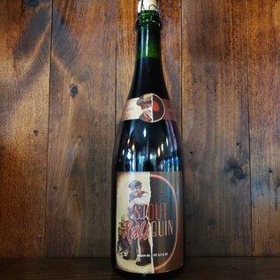 Gueuzerie Tilquin Tilquin-Stout Rullquin Sour Ale, 7% ABV, 25oz Bottle