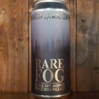 Abomination Rare Fog TDH TIPA, 10.5% ABV, 16oz Can
