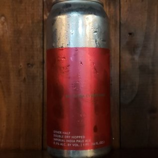 Other Half DDH All Citra Everything Imperial IPA, 8.5% ABV, 16oz Can