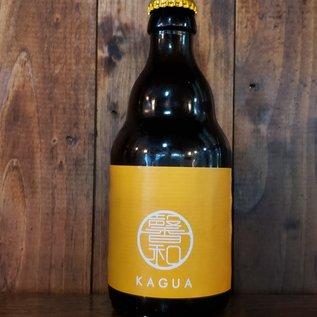 Far Yeast Brewing Company Kagua Saison, 5.6% ABV, 330ml Bottle