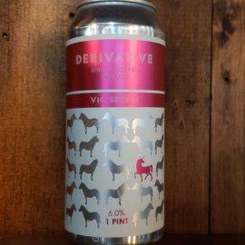 Proclamation Derivative: Vic Secret Pale Ale, 6% ABV, 16oz Can