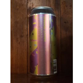 American Solera I Wanna Talk About Mosaic IPA, 7.4% ABV, 16oz Can