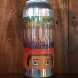 Galaxy Brewing Company Clouded Perceptions NE IPA, 6.2% ABV, 16oz Can