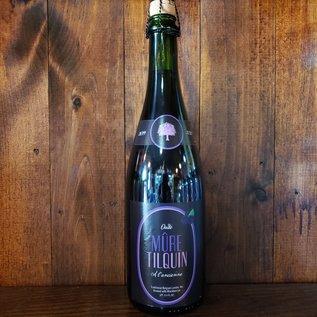 Gueuzerie Tilquin Oude Mûre Tilquin à l'Ancienne Lambic, 6% ABV, 25.4oz Bottle