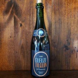 Gueuzerie Tilquin Oude Gueuze Tilquin à L'Ancienne Lambic, 7% ABV, 25oz Bottle