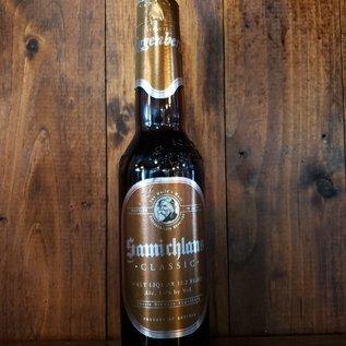 Schloss Eggenberg Schlosseggenberg-Samichlaus Classic Malt Liquor, 14% ABV, 11.2oz Bottle