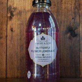 Harney & Sons Butterfly Flower Lemonade, 16oz Bottle