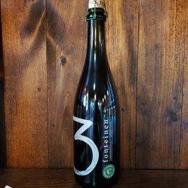 Brouwerij 3 Fonteinen 3 Fonteinen-Oude Geuze Cuvee Armand & Gaston Lambic, 6.5% ABV, 25oz Bottle