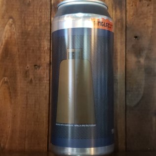 Singlecut Beersmiths Singlecut-Eric More Cowbell! Chocolate Milk Stout, 6% ABV, 16oz Can
