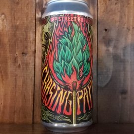 18th Street Brewery 18th Street Brewery-Chasing Paper DDH Pale Ale, 6.2% ABV, 16oz Can