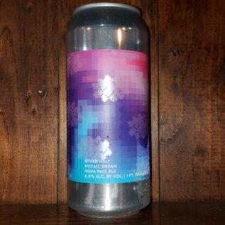 Other Half Other Half-Mosaic Dream IPA, 6% ABV, 16oz Can