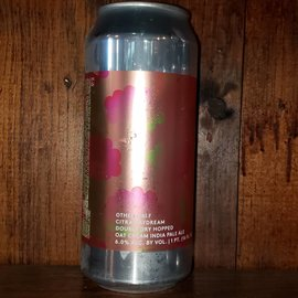 Other Half Other Half-DDH Citra Daydream IPA, 6% ABV, 16oz Can
