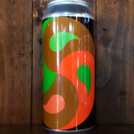Omnipollo Omnipollo-Zelator Tropical Lollipop Imperial IPA, 10% ABV, 16oz Can