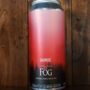 Abomination Brewing Company Abomination-Wandering Into the Fog (Cashmere) NE DIPA, 8.6% ABV, 16oz Can