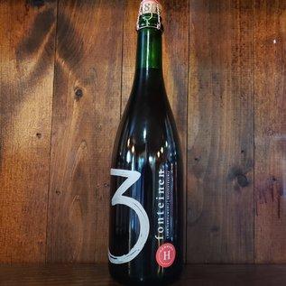 Brouwerij 3 Fonteinen 3 Fonteinen Hommage-Blended Lambic, 5.8% ABV, 25oz Bottle