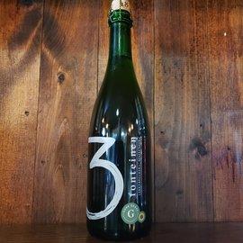 Brouwerij 3 Fonteinen 3 Fonteinen-Oude Geuze, 6.7% ABV, 25oz Bottle