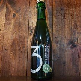 Brouwerij 3 Fonteinen 3 Fonteinen-Oude Geuze, 6.6% ABV, 12.7oz Bottle