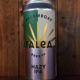 Talea Dreamboat Hazy IPA, 6% ABV, 16oz Can