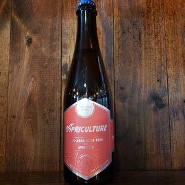 Springdale Apriculture Sour Beer, 7.5% ABV, 500ml Bottle