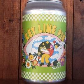 Prairie Key Lime Pie Sour Ale, 5% ABV, 12oz Can