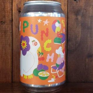 Prairie Punch Sour Ale, 5% ABV, 12oz Can