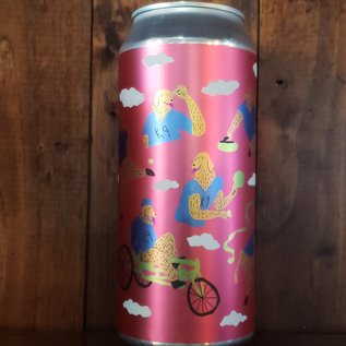 American Solera All the Sports Lager, 5% ABV, 16oz Can