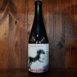 De Struise Dark Horse Reserva Sour Ale, 7% ABV, 25oz Bottle