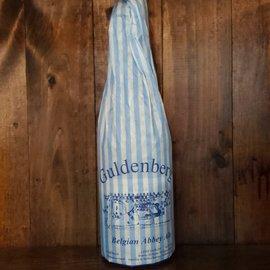 De Ranke Guldenberg Belgian Abbey Ale, 8% ABV, 25.4oz Bottle