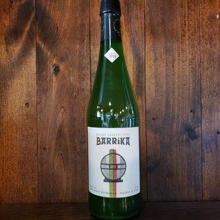 Barrika Basque Country Cider, 6% ABV, 25.4oz Bottle